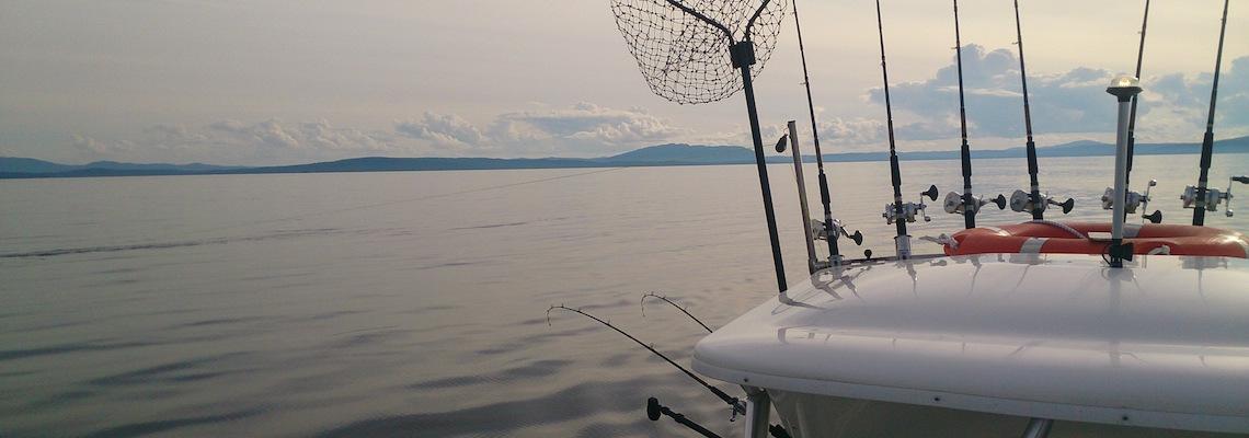 Järvikalastus Ohjelmat
